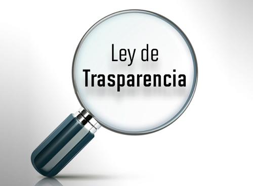 leytransparencia