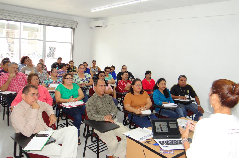 EN JUNIO, IDAIPQROO CAPACITÓ A 277 PERSONAS ENTRE SERVIDORES PÚBLICOS Y EMPRESARIOS