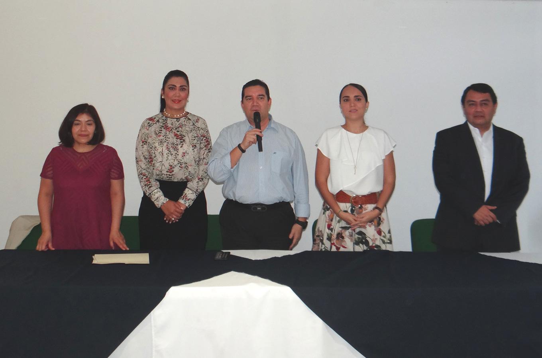 """IDAIPQROO RECIBE CAPACITACIÓN DEL INAI SOBRE """"PRINCIPIOS DE LA GESTIÓN DOCUMENTAL Y ORGANIZACIÓN DE ARCHIVOS"""" Y """"OBLIGACIONES EN PROTECCIÓN DE DATOS PERSONALES""""."""