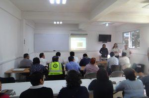 IDAPQROO OFRECE CAPACITACION AL AYUNTAMIENTO DE OPB SOBRE TRANSPARENCIA Y ACCESO A LA INFORMACIÓN PÚBLICA