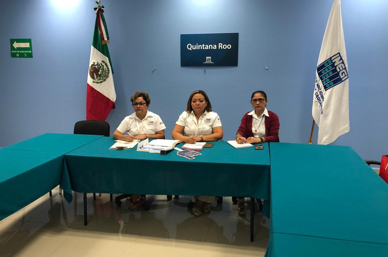 "IDAIPQROO PARTICIPA DE MANERA VIRTUAL EN ""TALLER NACIONAL DE SEGUIMIENTO Y BALANCE DE RESULTADOS 2018"""