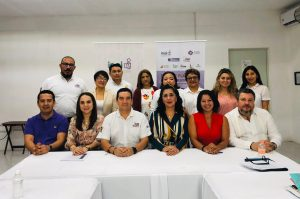 IDAIPQROO,  ANFITRIÓN DEL TALLER DE PLANEACIÓN 2020 REGIÓN SURESTE DEL SISTEMA NACIONAL DE TRANSPARENCIA