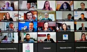 COMISIONADO PRESIDENTE DE IDAIPQROO PARTICIPA EN EL DÍA INTERNACIONAL DE PROTECCION DE DATOS PERSONALES